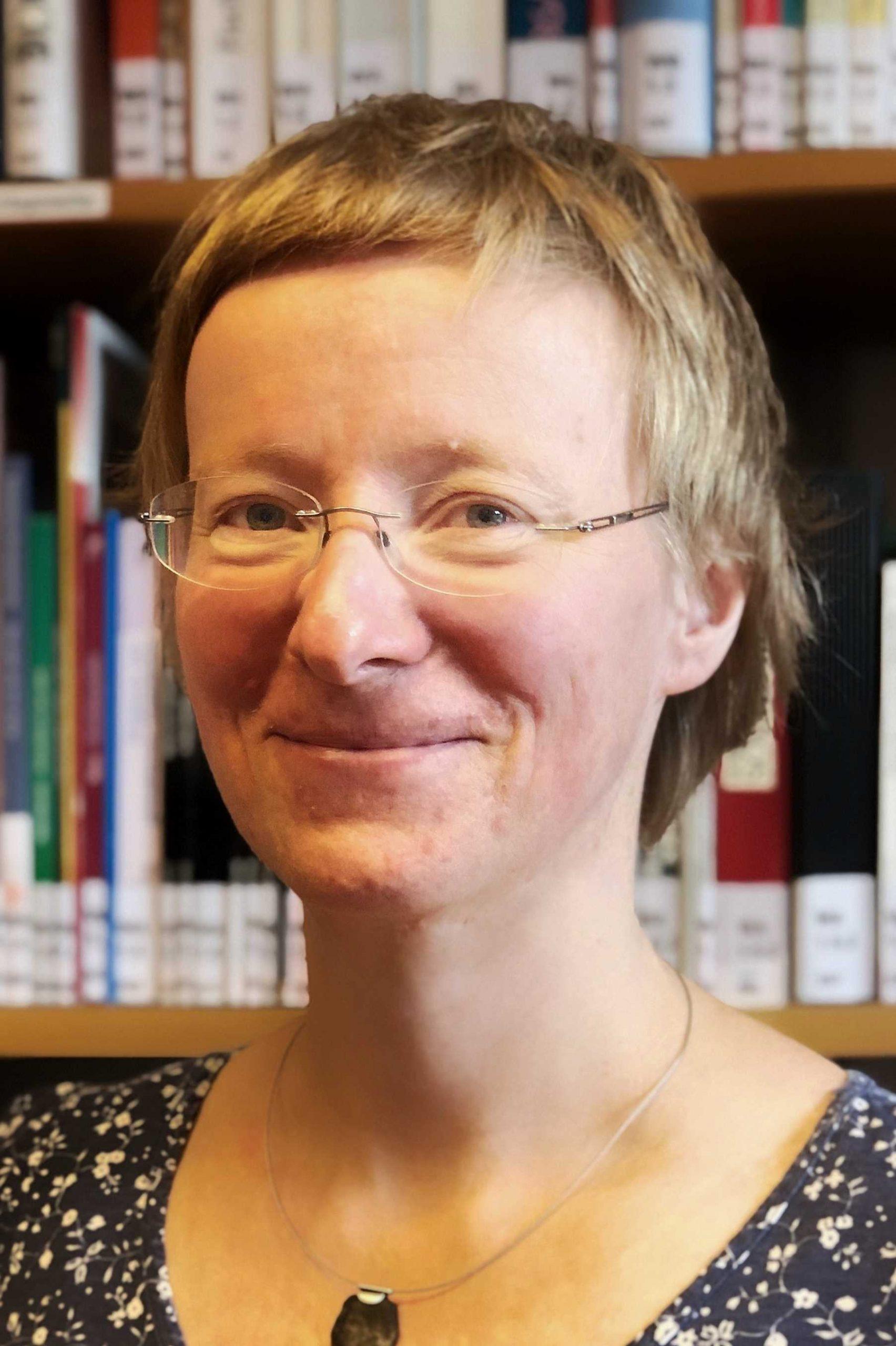 Annegret Krellner
