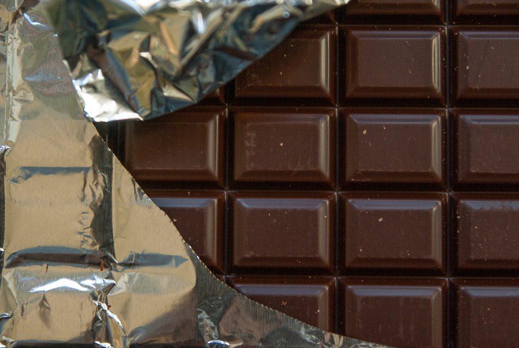 Schokolade: süß und bitter